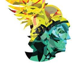 ivanbilinovac tarafından Pegasus Agency logo and illustrations- Logo Agencia Pegasus e ilustraciones için no 2