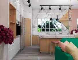#1 for Kitchen design by abdomostafa2008