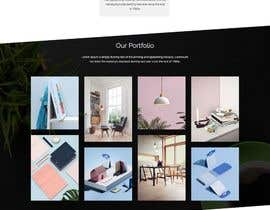 #6 for Redesign our current portfolio page by iqbalhossainfl