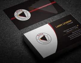 nº 172 pour Design Business Cards par eshad222