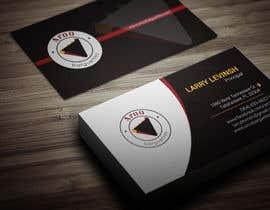 nº 174 pour Design Business Cards par eshad222