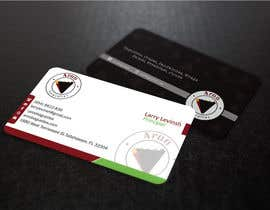 nº 175 pour Design Business Cards par GhaithAlabid