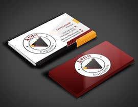 nº 20 pour Design Business Cards par angelacini