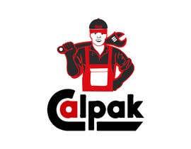 nº 59 pour Création d'un personnage (plombier) en illustration / Illustration of plumber par classydesignbd