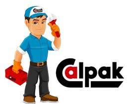 nº 36 pour Création d'un personnage (plombier) en illustration / Illustration of plumber par chahim123choumic