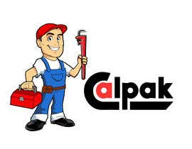 nº 69 pour Création d'un personnage (plombier) en illustration / Illustration of plumber par amitdharankar
