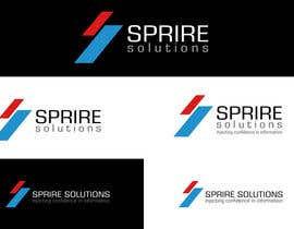 nº 107 pour Logo Design for Spire par commharm
