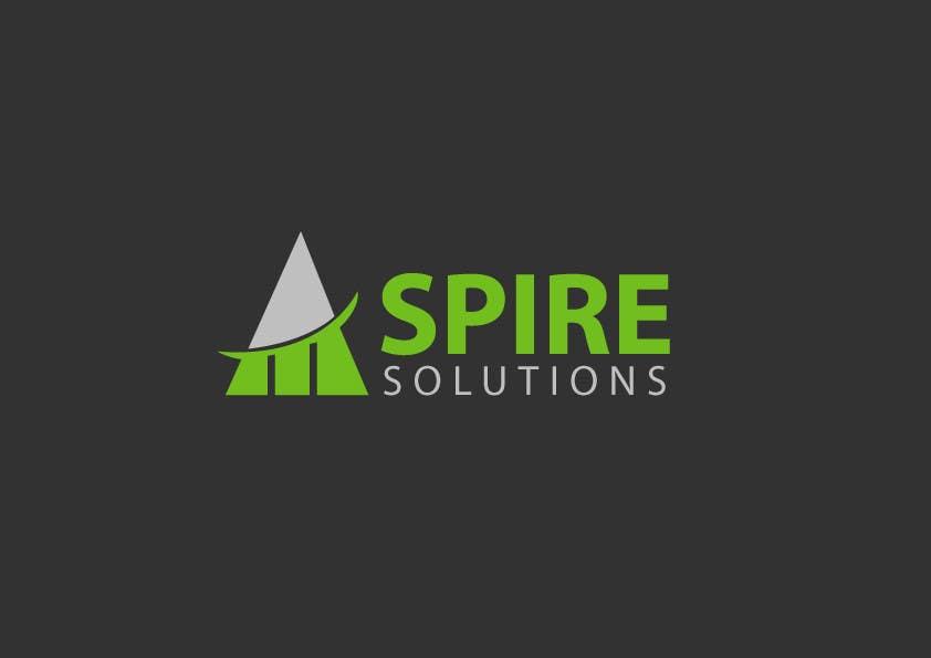 Inscrição nº 114 do Concurso para Logo Design for Spire