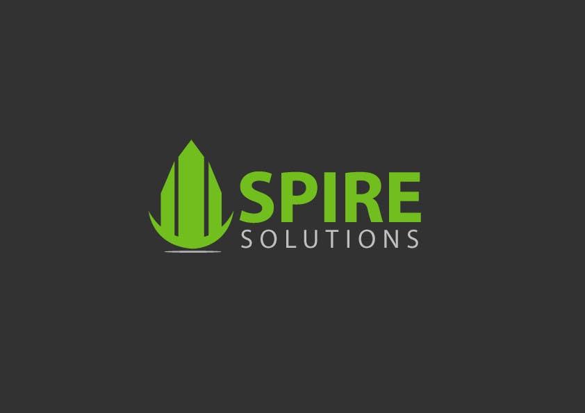 Inscrição nº 117 do Concurso para Logo Design for Spire