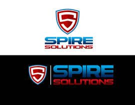 #92 for Logo Design for Spire by Shashwata700