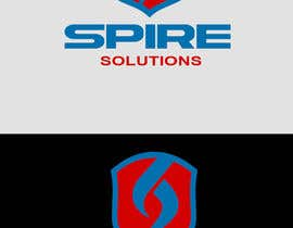 #94 for Logo Design for Spire by Shashwata700