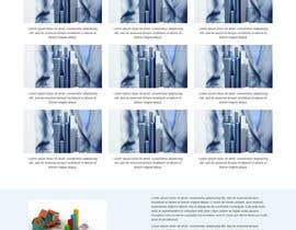 #15 for Design me a website af shambhurambarman
