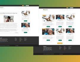 #37 , UX/UI Design - Blog page 来自 BwBest