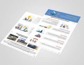 #5 untuk infographic designs oleh kreativewebtech