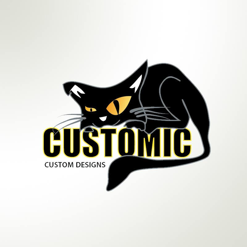 Contest Entry #                                        858                                      for                                         Logo Design for Customic