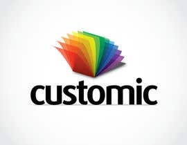 #799 for Logo Design for Customic by aguadaj