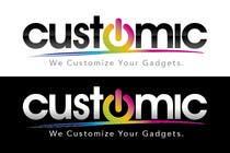Bài tham dự #354 về Graphic Design cho cuộc thi Logo Design for Customic