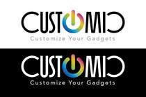Bài tham dự #343 về Graphic Design cho cuộc thi Logo Design for Customic
