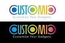 Bài tham dự #315 về Graphic Design cho cuộc thi Logo Design for Customic