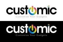 Bài tham dự #347 về Graphic Design cho cuộc thi Logo Design for Customic