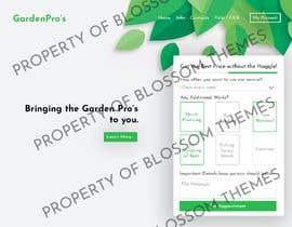 #10 for I need a HTML website template designed for developer by abhishekbagul