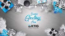 Graphic Design Contest Entry #13 for Design a branded Seasons Greeting card and animation suitable for email