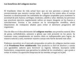 #4 para Artículo de 200 palabras sobre suplemento nutricional de pazquintero