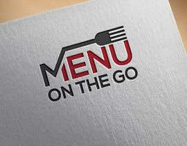 #114 для design a logo for my food ordering website от Masud70