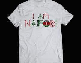 Nro 25 kilpailuun T-shirt design käyttäjältä mdminhajuddin