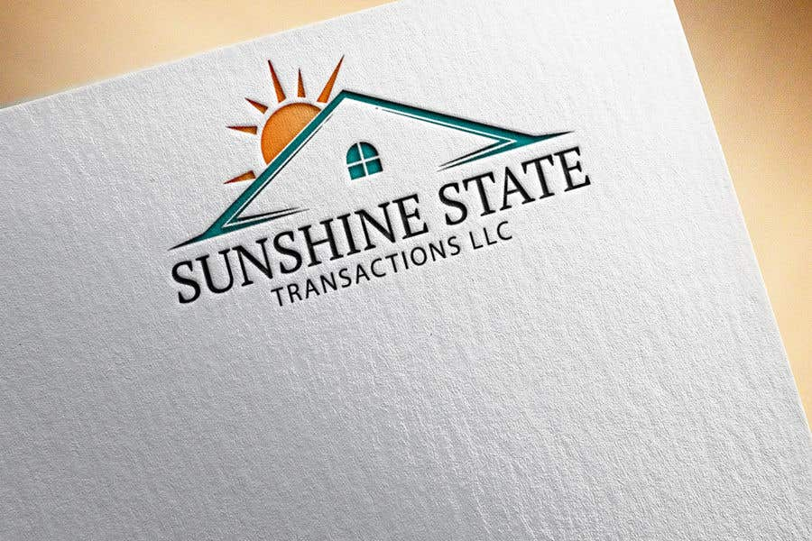 Конкурсная заявка №44 для Need Company Logo - Sunshine State Transactions, LLC