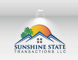 #42 для Need Company Logo - Sunshine State Transactions, LLC от kajal015