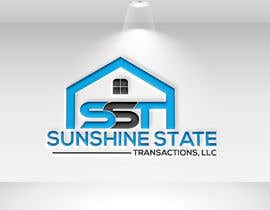 #6 для Need Company Logo - Sunshine State Transactions, LLC от badhoneity