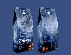 #82 for Design for Coffee Bag by ajayozarkar