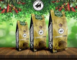 #63 for Design for Coffee Bag by vw1868642vw