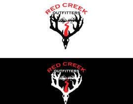 #164 для Red Creek Outfitters Logo от mdmamunpci04
