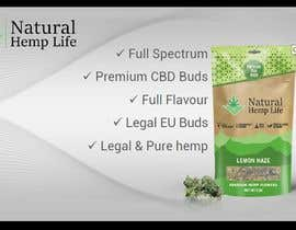 #10 for Create product banners for a CBD / Hemp company! by AkS0409