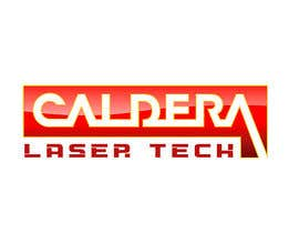 nº 93 pour Design of logo for laser cutting company as subcontractor. par quikeromero