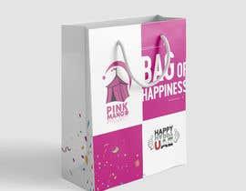#23 for Create a PaperBag Artwork by cesarvetere