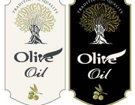 #118 for Need Ideas for olive oil brand  and design by AbanoubL0TFY