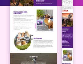 #20 cho Design multiple landing pages for desktop and mobile view - 06/11/2019 07:54 EST bởi syrwebdevelopmen