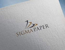 #247 for Logo design for Coated or Laminated Paper company af DesignChamber