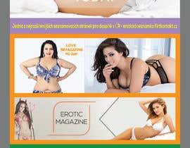 nº 32 pour 10 mail templates for erotic datig site par selimreza9205