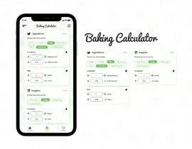 #2 for Create UX/UI for  baking pricing app by jericksonhatulan