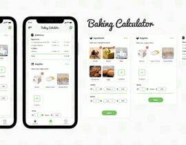 #5 for Create UX/UI for  baking pricing app by jericksonhatulan