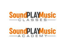 #41 cho Logo Design for a Music School *EASY BRIEF* bởi prodesign205