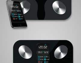 #3 for Create an innovative design for our body fat scale af josemillan9
