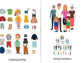 #16 for curriculum characters for kids by VectorizeIt