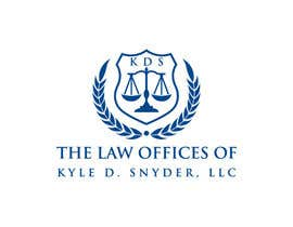 #75 for Law Firm Logo by imran783347