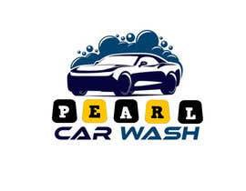 #84 untuk Fun Car wash logo oleh mdrana59