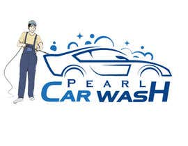 #94 untuk Fun Car wash logo oleh mdrana59